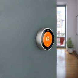 Intelligent heating control