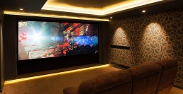 bespoke home cinema