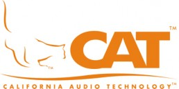 california audio technology