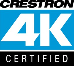 crestron certified partner
