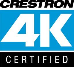 crestron certified partner